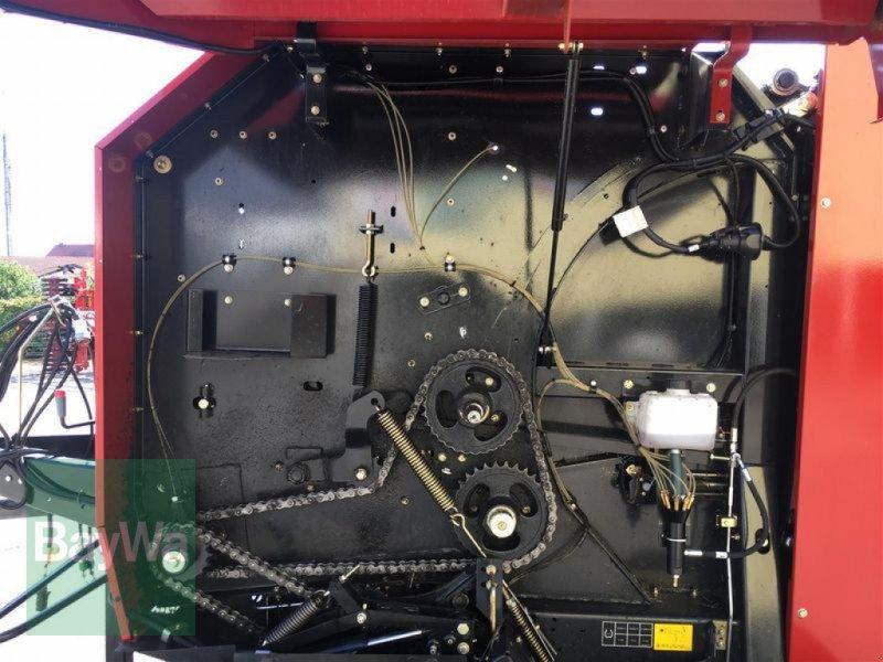 Rundballenpresse des Typs Case IH RB 344 RC, Gebrauchtmaschine in Bogen (Bild 14)