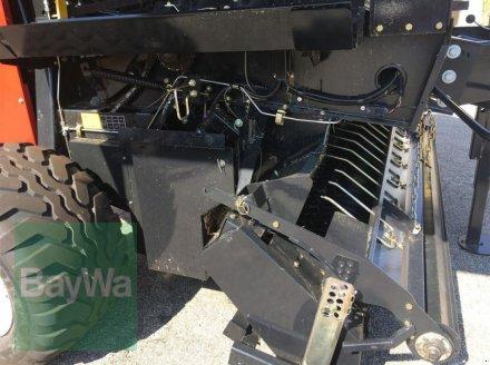 Rundballenpresse des Typs Case IH RB 344 RC, Gebrauchtmaschine in Bogen (Bild 11)