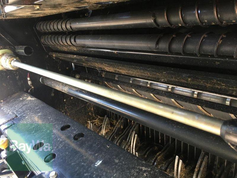 Rundballenpresse des Typs Case IH RB 344 RC, Gebrauchtmaschine in Bogen (Bild 12)