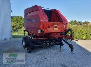 Rundballenpresse типа Case IH RBX 463, Gebrauchtmaschine в Rhede / Brual