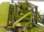 Rundballenpresse des Typs CLAAS 250 RC in Villach/Zauchen