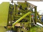 Rundballenpresse типа CLAAS 250 RC в Villach/Zauchen