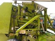 Rundballenpresse des Typs CLAAS 250 RC, Gebrauchtmaschine in Villach/Zauchen