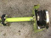 Rundballenpresse typu CLAAS endlos Bänder, Magnetkupplung für Variante 280 RC, Gebrauchtmaschine w Schutterzell