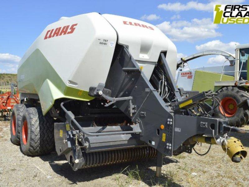 Rundballenpresse tip CLAAS QUADRANT 3300 RF TAND, Gebrauchtmaschine in Afumati (Poză 1)