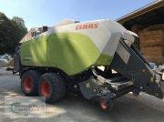 Rundballenpresse des Typs CLAAS Quadrant 5300 FC FineCut mit TOP-Ausstattung, Gebrauchtmaschine in Rittersdorf