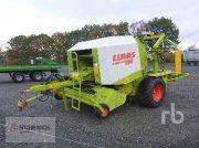 CLAAS ROLLANT 250 RC Rundballenpresse