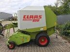 Rundballenpresse des Typs CLAAS ROLLANT 250 RC in Schwandorf