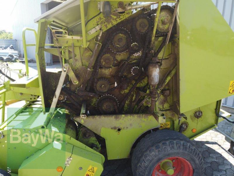 Rundballenpresse des Typs CLAAS ROLLANT 250, Gebrauchtmaschine in Manching (Bild 9)