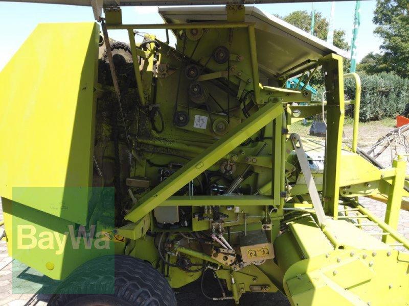 Rundballenpresse des Typs CLAAS ROLLANT 250, Gebrauchtmaschine in Manching (Bild 11)