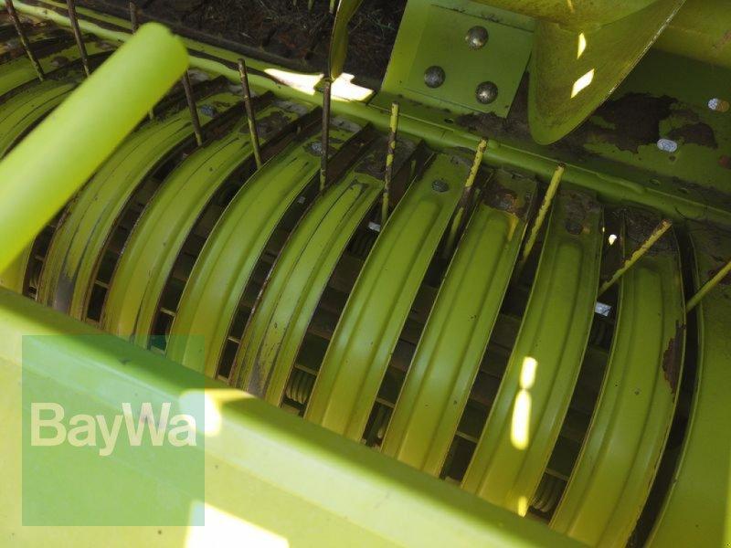 Rundballenpresse des Typs CLAAS ROLLANT 250, Gebrauchtmaschine in Manching (Bild 8)