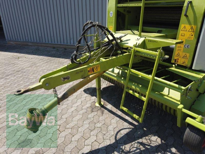Rundballenpresse des Typs CLAAS ROLLANT 250, Gebrauchtmaschine in Manching (Bild 7)