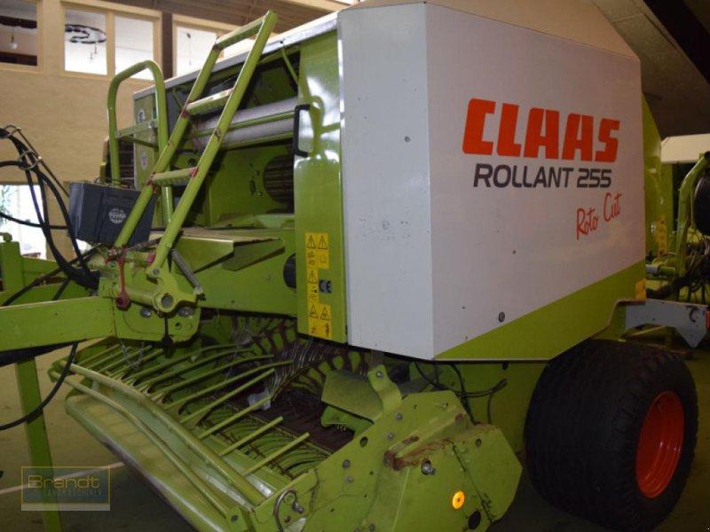 Rundballenpresse типа CLAAS Rollant 255 RC, Gebrauchtmaschine в Bremen (Фотография 1)