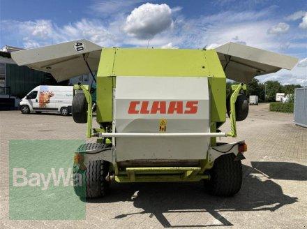 Rundballenpresse des Typs CLAAS ROLLANT 255 RC, Gebrauchtmaschine in Schwäbisch Gmünd - Herlikofen (Bild 14)