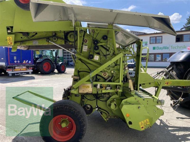Rundballenpresse des Typs CLAAS ROLLANT 255 RC, Gebrauchtmaschine in Schwäbisch Gmünd - Herlikofen (Bild 4)