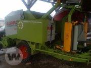 CLAAS Rollant 255 RC Rundballenpresse