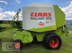 Rundballenpresse типа CLAAS Rollant 255 RC в Zell an der Pram