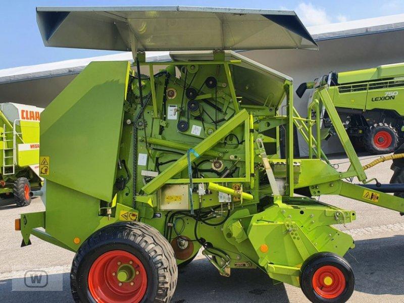 Rundballenpresse typu CLAAS Rollant 255 RC, Gebrauchtmaschine v Zell an der Pram (Obrázok 10)
