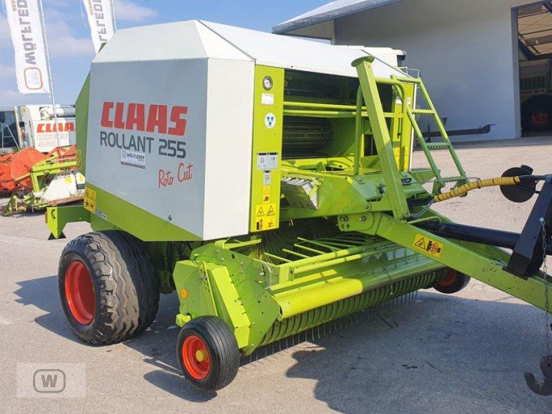 Rundballenpresse typu CLAAS Rollant 255 RC, Gebrauchtmaschine v Zell an der Pram (Obrázok 7)