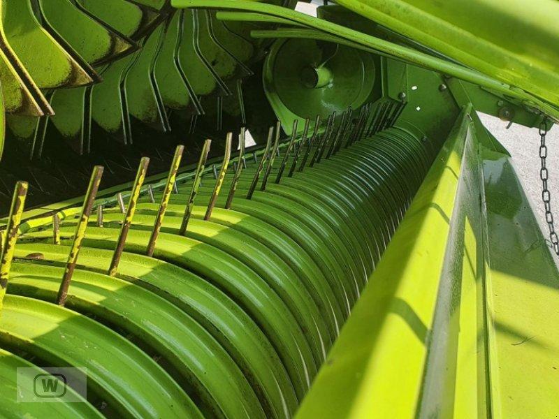 Rundballenpresse typu CLAAS Rollant 255 RC, Gebrauchtmaschine v Zell an der Pram (Obrázok 8)