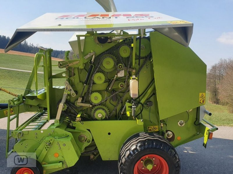 Rundballenpresse typu CLAAS Rollant 255 RC, Gebrauchtmaschine v Zell an der Pram (Obrázok 13)