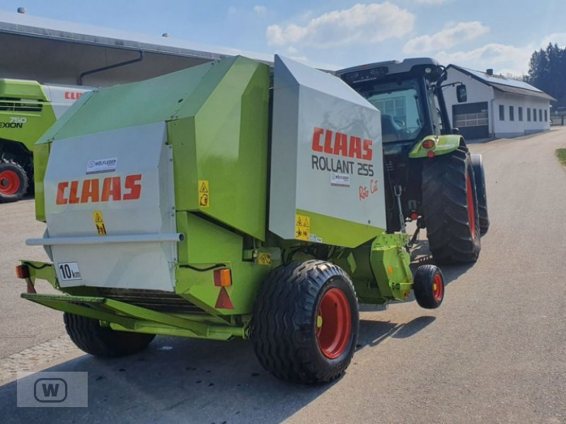 Rundballenpresse typu CLAAS Rollant 255 RC, Gebrauchtmaschine v Zell an der Pram (Obrázok 5)
