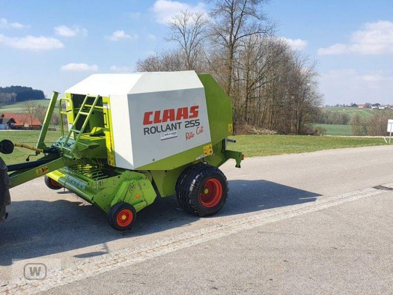 Rundballenpresse typu CLAAS Rollant 255 RC, Gebrauchtmaschine v Zell an der Pram (Obrázok 1)