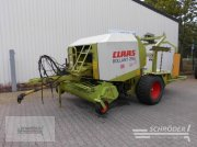 CLAAS Rollant 255 Uniwrap Рулонные пресс-подборщики