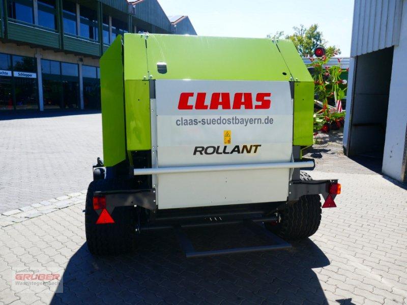 Rundballenpresse typu CLAAS Rollant 340 RC, Gebrauchtmaschine v Dorfen (Obrázok 5)