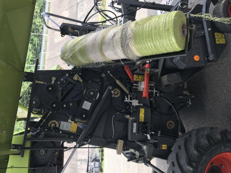 Rundballenpresse des Typs CLAAS ROLLANT 350 RC, Gebrauchtmaschine in Oberbipp (Bild 4)