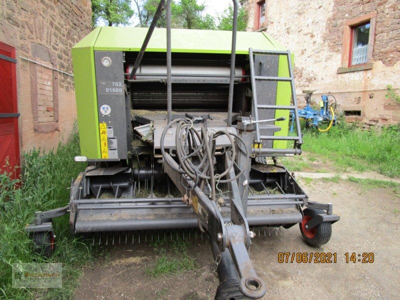 Rundballenpresse des Typs CLAAS Rollant 350 RC, Gebrauchtmaschine in Niederkirchen (Bild 1)