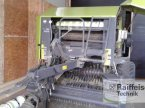 Rundballenpresse des Typs CLAAS Rollant 355 RC in Husum