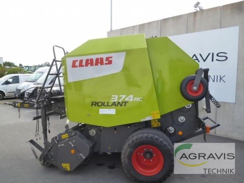 Rundballenpresse a típus CLAAS ROLLANT 374 RC PRO, Gebrauchtmaschine ekkor: Melle (Kép 1)
