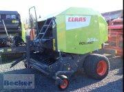 CLAAS Rollant 374 RC Lis na kulaté balíky
