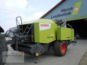 CLAAS Rollant 375 RC PRO Empacadora circular