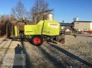 CLAAS ROLLANT 375 UNIWRAP Rundballenpresse