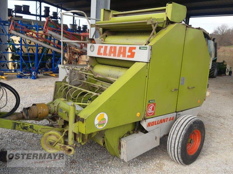 Rundballenpresse des Typs CLAAS Rollant 44, Gebrauchtmaschine in Rohr (Bild 1)