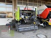 Rundballenpresse des Typs CLAAS ROLLANT 454 RC PRO, Vorführmaschine in Weidenbach