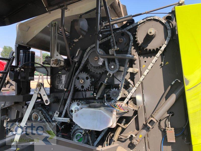 Rundballenpresse des Typs CLAAS Rollant 454 RC, Gebrauchtmaschine in Rieste (Bild 11)