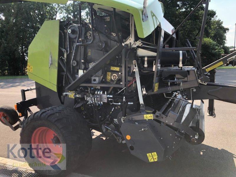 Rundballenpresse des Typs CLAAS Rollant 454 RC, Gebrauchtmaschine in Rieste (Bild 12)