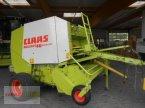 Rundballenpresse des Typs CLAAS Rollant 46 RC in Langenau