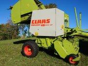 Rundballenpresse typu CLAAS Rollant 46 RC, Gebrauchtmaschine v Triberg