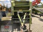 Rundballenpresse des Typs CLAAS ROLLANT 46 in Hartmannsdorf
