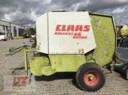 Rundballenpresse des Typs CLAAS ROLLANT 46, Gebrauchtmaschine in Hartmannsdorf