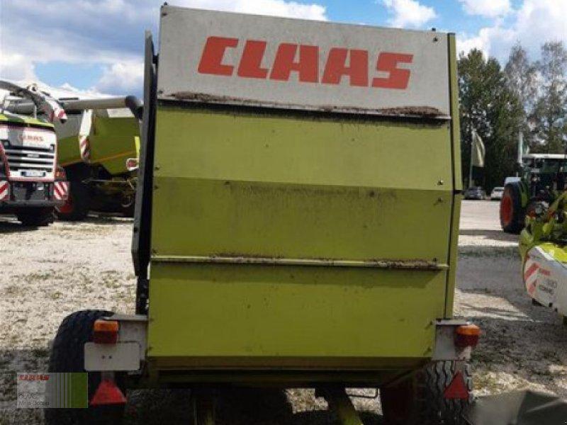 Rundballenpresse des Typs CLAAS ROLLANT 66, Gebrauchtmaschine in Vohburg (Bild 4)