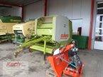 Rundballenpresse des Typs CLAAS Rollant in Neumarkt / Pölling