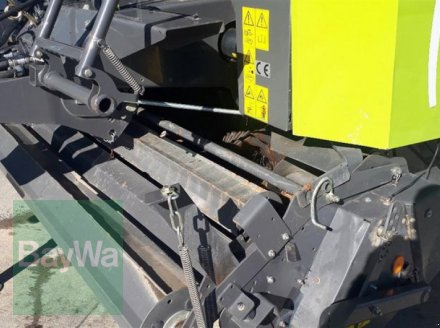 Rundballenpresse του τύπου CLAAS UNIWRAP 335 PRESS-WICKELKOMBI, Gebrauchtmaschine σε Nufringen (Φωτογραφία 12)