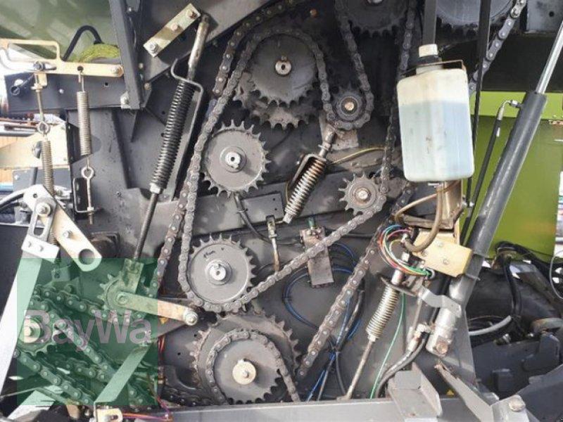 Rundballenpresse του τύπου CLAAS UNIWRAP 335 PRESS-WICKELKOMBI, Gebrauchtmaschine σε Nufringen (Φωτογραφία 22)