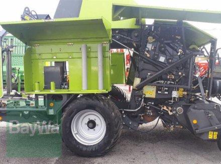Rundballenpresse του τύπου CLAAS UNIWRAP 335 PRESS-WICKELKOMBI, Gebrauchtmaschine σε Nufringen (Φωτογραφία 19)