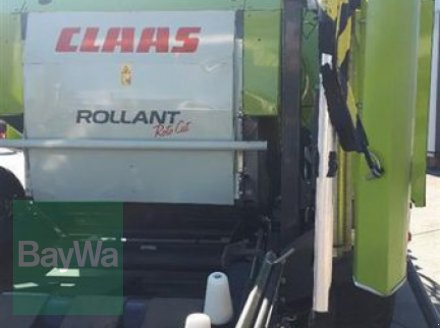 Rundballenpresse του τύπου CLAAS UNIWRAP 335 PRESS-WICKELKOMBI, Gebrauchtmaschine σε Nufringen (Φωτογραφία 6)